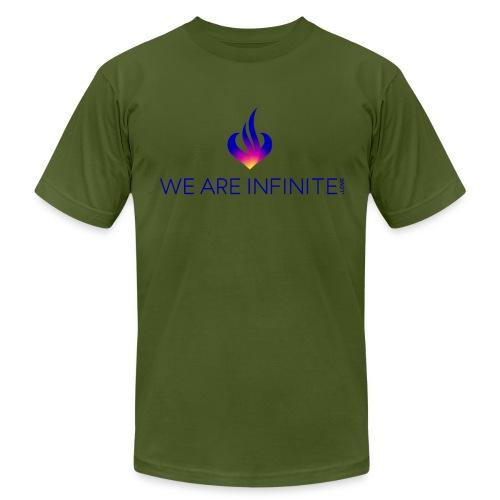 We Are Infinite - Men's Jersey T-Shirt