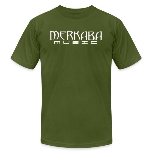 Merkaba Words - Unisex Jersey T-Shirt by Bella + Canvas