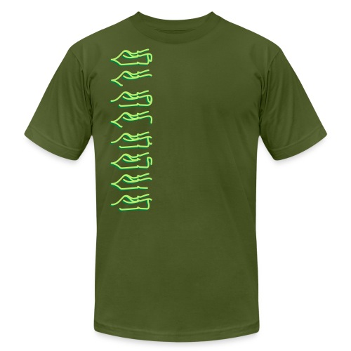 Untitled 2 - Men's Jersey T-Shirt