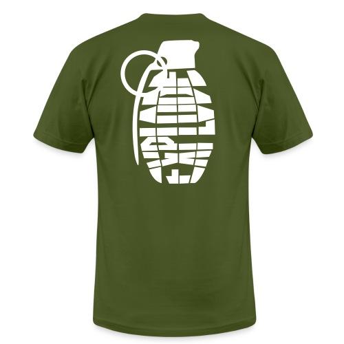 12339449 100 - Men's Jersey T-Shirt