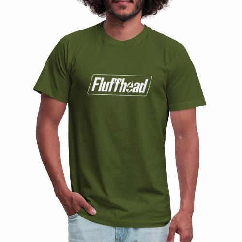 Fluffhead - Unisex Jersey T-Shirt by Bella + Canvas