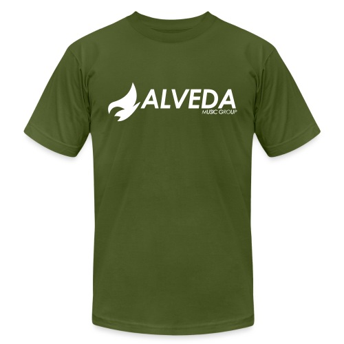 Alveda Music Group 2017 - Unisex Jersey T-Shirt by Bella + Canvas