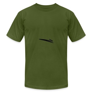 skorpy tv tshirt - Men's Fine Jersey T-Shirt