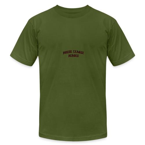 CREST - Men's  Jersey T-Shirt