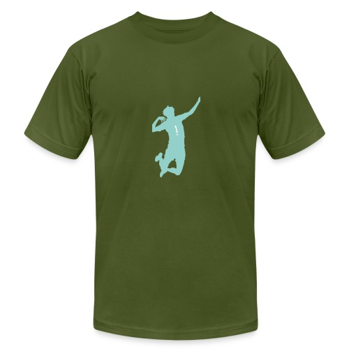 The Grand King - Men's Fine Jersey T-Shirt