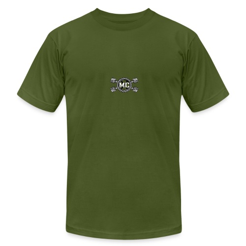 MCX Logo - Men's  Jersey T-Shirt
