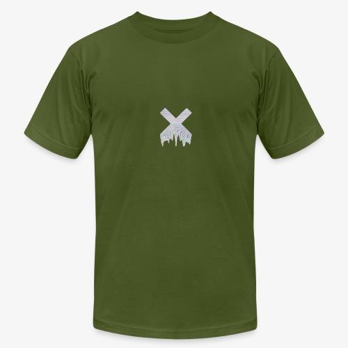 XbadvibesX - Men's Fine Jersey T-Shirt