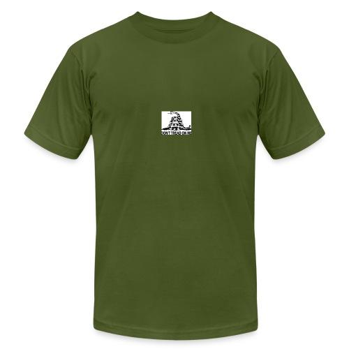 IMG 6051 - Men's Fine Jersey T-Shirt