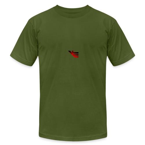 VElogo19 - Men's  Jersey T-Shirt