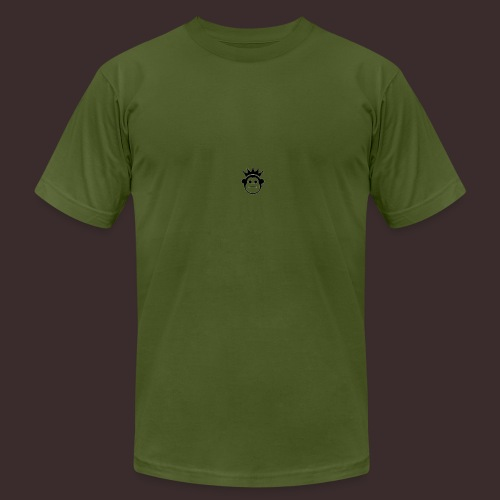 Monkey - Men's  Jersey T-Shirt