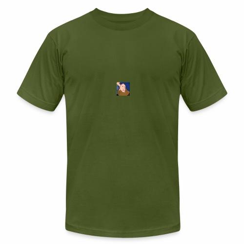 shagy T - Men's Fine Jersey T-Shirt