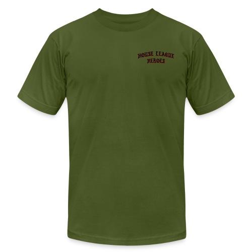 CREST - Men's Fine Jersey T-Shirt