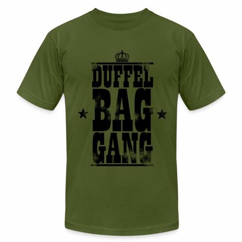 DuffelBagGang Promo T Shirts - Men's Fine Jersey T-Shirt