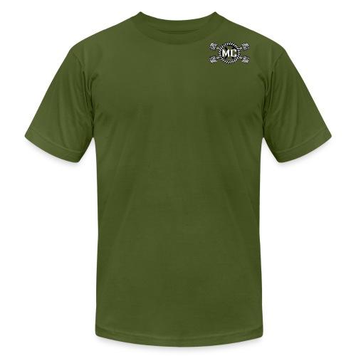 MCX Logo - Men's Fine Jersey T-Shirt