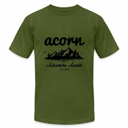 Adventure Awaits - Men's Fine Jersey T-Shirt