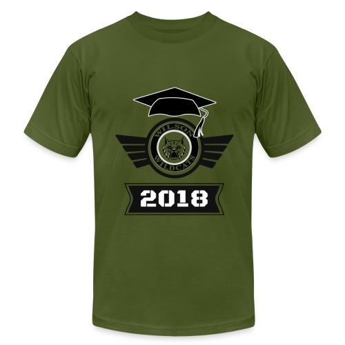 9E478854 EECB 482C 89BC 2E8D5D0264E7 - Men's  Jersey T-Shirt