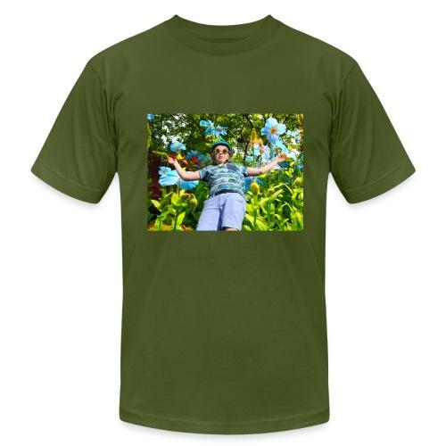 #banger - Men's Fine Jersey T-Shirt