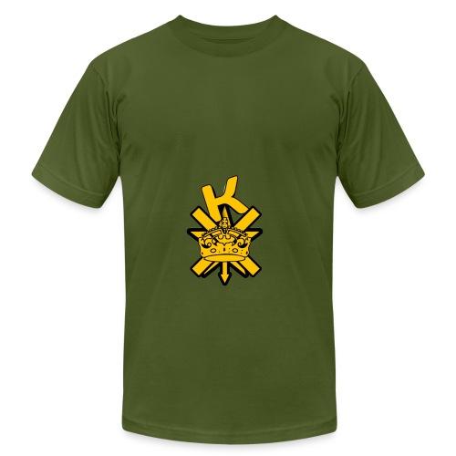 TJ - Men's Fine Jersey T-Shirt