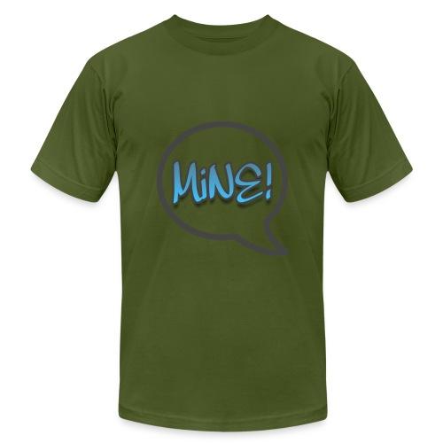 Couples Mine Merchandise for Men - Men's  Jersey T-Shirt