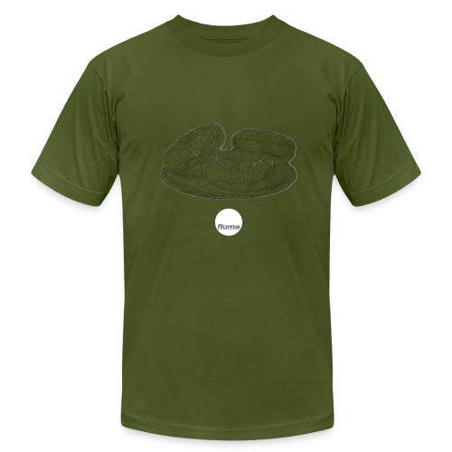 Floating point - Men's  Jersey T-Shirt