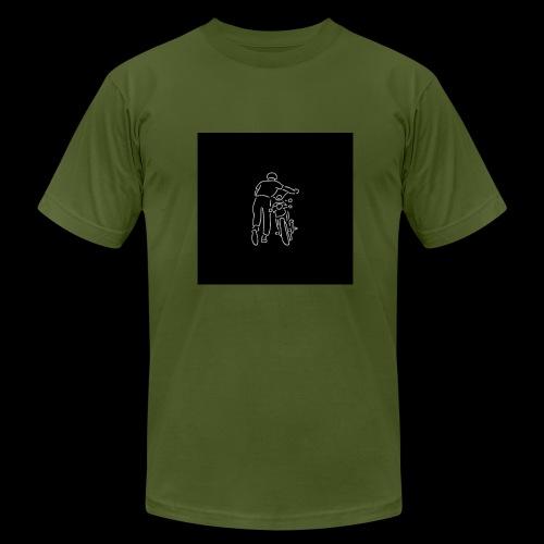 Solo - Men's Fine Jersey T-Shirt