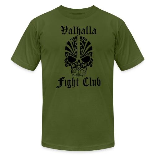 Valhalla Fight Club - Men's Fine Jersey T-Shirt