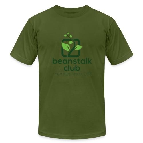 Beanstalk Club - Men's Fine Jersey T-Shirt