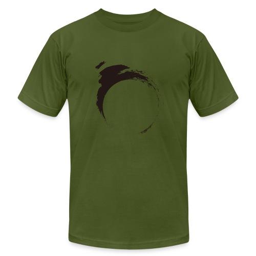 full moon - Men's Fine Jersey T-Shirt
