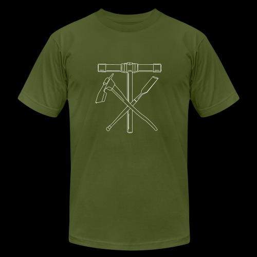 Shipwright Tools - Men's  Jersey T-Shirt