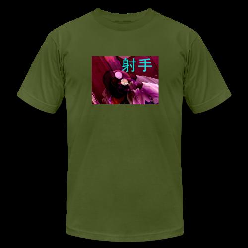 SHOOTER - Men's  Jersey T-Shirt