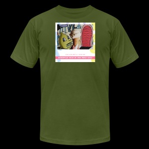 Guaranteed fresh or your money back - Men's Fine Jersey T-Shirt