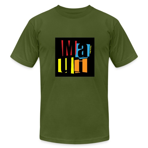 Maui - Surfing Maui - Men's  Jersey T-Shirt