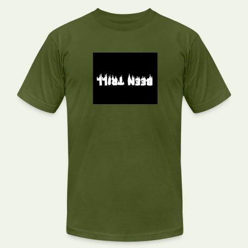 Trillxer - Men's  Jersey T-Shirt