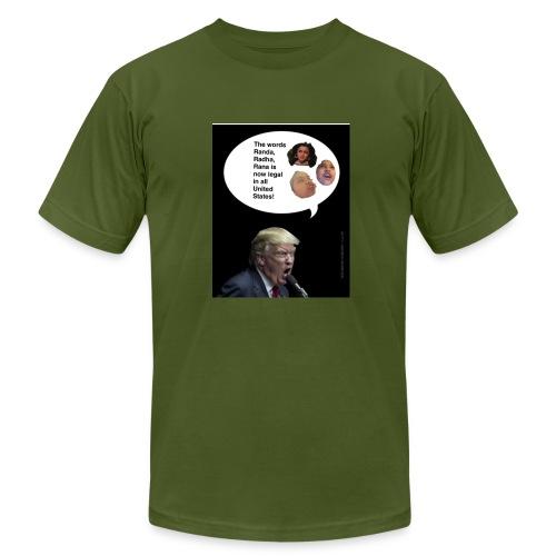 IMG 2373 - Men's Fine Jersey T-Shirt