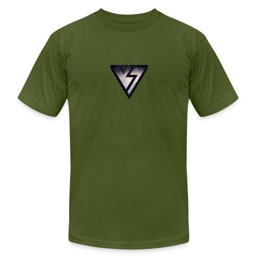 V-enom Men - Men's Fine Jersey T-Shirt