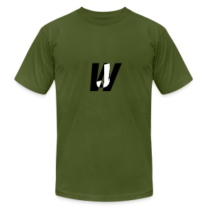 Jack Wide wear - Men's Fine Jersey T-Shirt