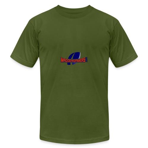 MaddenGamers - Men's Fine Jersey T-Shirt
