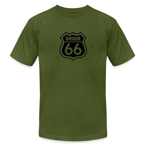 Order 66 - Men's Fine Jersey T-Shirt