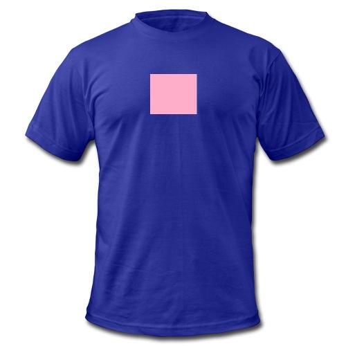 03 - Men's  Jersey T-Shirt