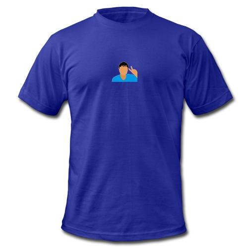 BeyCinema Logo - Men's  Jersey T-Shirt