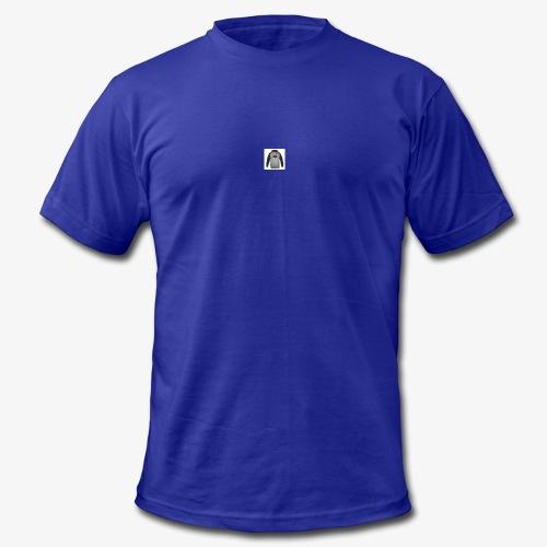 TapedUp Jumper - Men's  Jersey T-Shirt