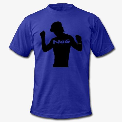 Hipster NaG - Men's  Jersey T-Shirt