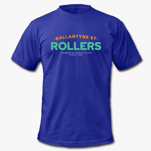 ballantyne - Men's  Jersey T-Shirt