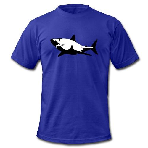 Shark - Men's  Jersey T-Shirt