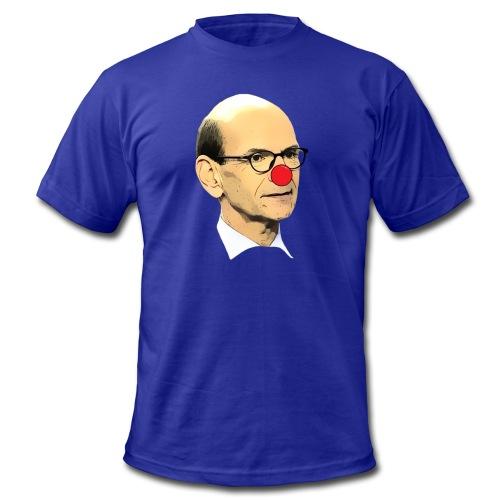Paul Finebaum Clown Shirt - Men's  Jersey T-Shirt