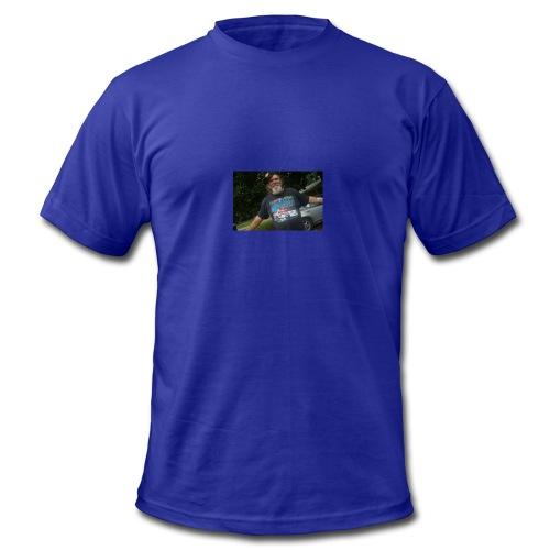 DANNY JOE DENNIS SHIRTS - Men's  Jersey T-Shirt