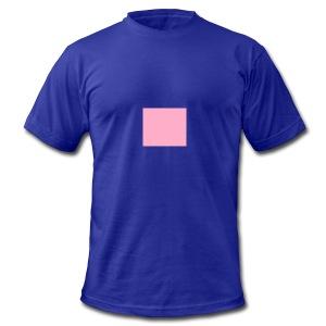 03 - Men's Fine Jersey T-Shirt