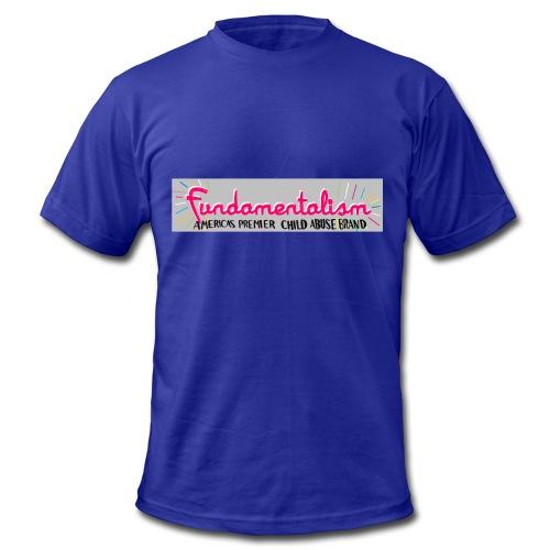APCAB - Men's Fine Jersey T-Shirt