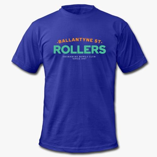 ballantyne - Men's Fine Jersey T-Shirt