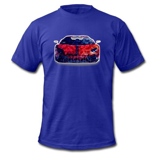 ☝Lamborghini✌ - Men's Fine Jersey T-Shirt